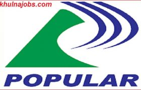 Popular Pharmaceuticals Job Circular 2017
