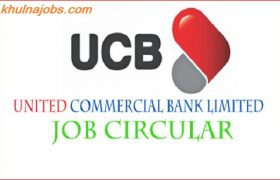 ucb bank job circular 2017
