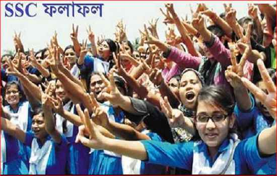 Jessore Board SSC Result 2017