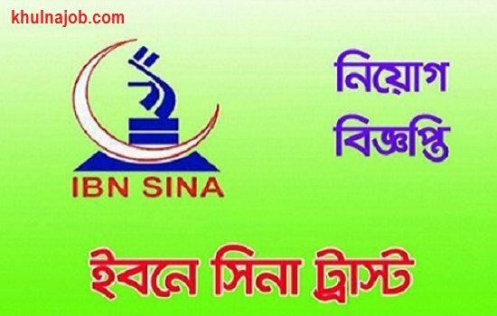 IBN SINA Trust Job Circular 2017